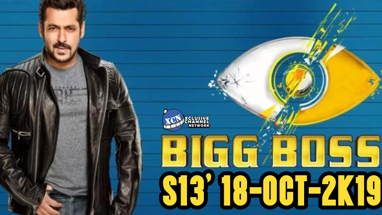 Bigg Boss 13 18th October 2019 Full Episode 20 Xclusive