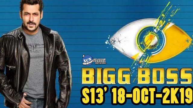 bigg boss 13, bigg boss 13 contestants, bigg boss 13 news, bigg boss 13 date, bigg boss 13 2019, bigg boss 13 promo, bigg boss 13 live, bigg boss 13 extra dose, bigg boss 13 written update,