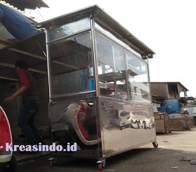 Jasa Rangka Baja Ringan di Cirebon dan sekitarnya