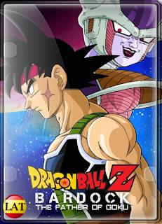 Dragon Ball Z: La Batalla de Freezer Contra el Padre de Goku (1990) HD 1080P LATINO