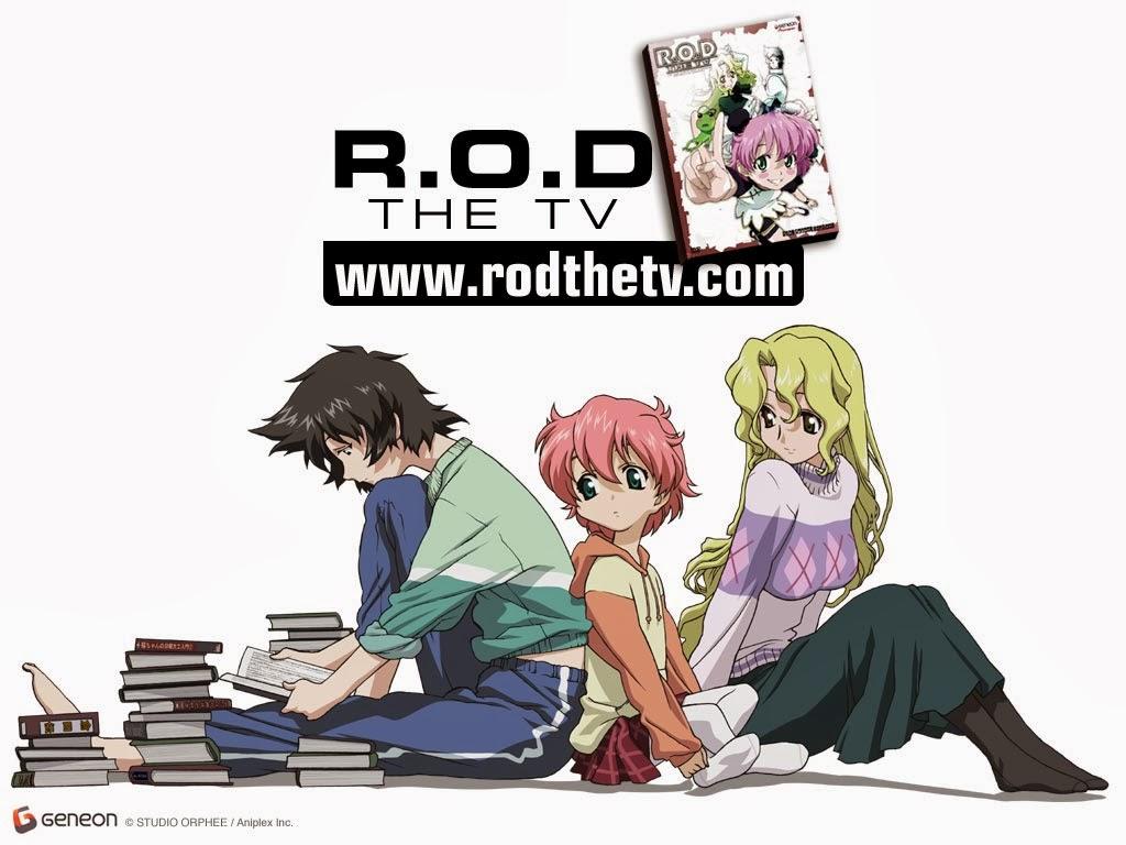 Read or Die es una de las novelas ligeras más exitosas de la década pasada.  Las aventuras de Yoriko Readman y su compañera Nancy Makuhari entretuvieron  por ...