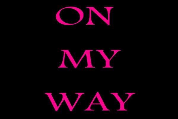 Lirik Lagu Illijah On My Way dan Terjemahan