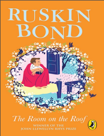 The Room on the Roof - Ruskin Bond