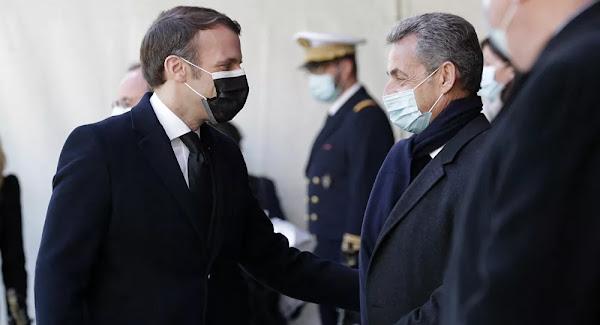 «Si Sarkozy soutient Macron pour 2022, il ne faudra pas se demander à qui Marine Le Pen doit son élection», dit Buisson