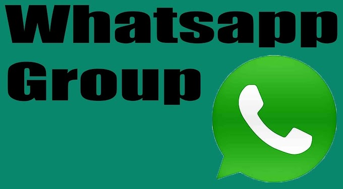2019 Whatsapp Group Join Links - Join 4999 Whatsapp Group Link