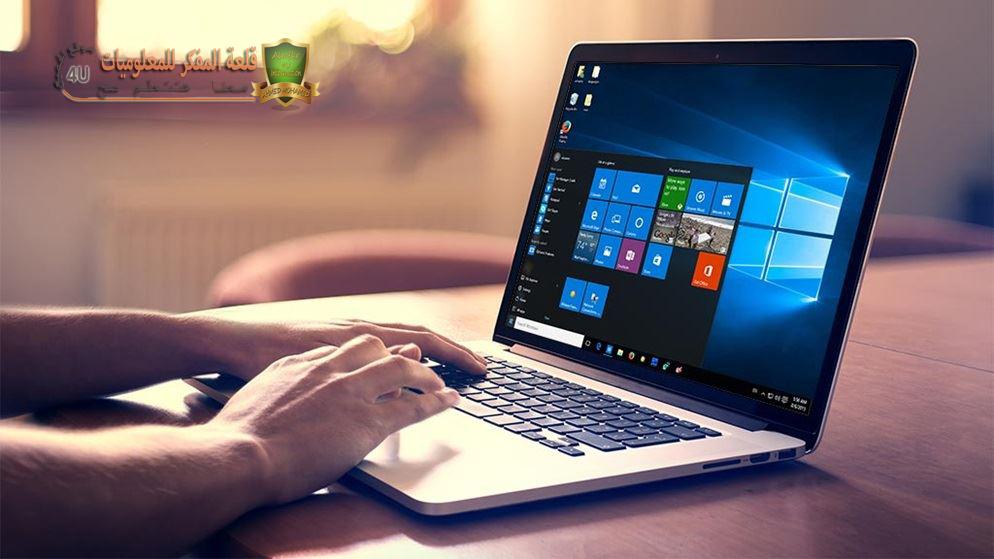 طريقة تحميل ويندوز 10 النسخة الاصلية باخر التحديثات من مايكروسوفت Download Windows 10 ISO