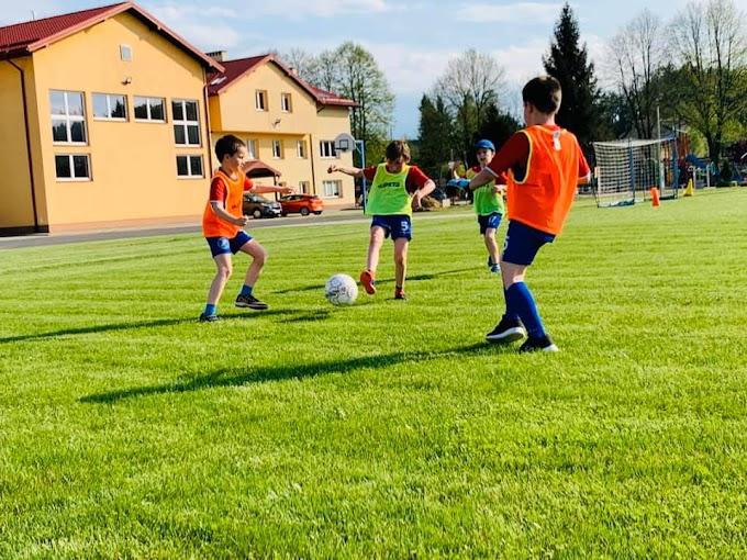 Grupy piłkarskie wznowiły zajęcia!