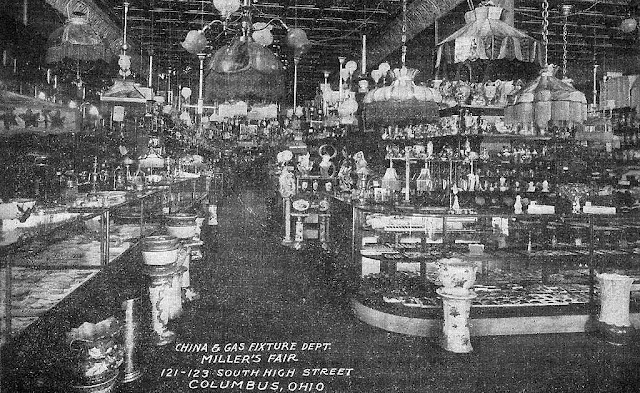 33 Rare Photos Show American Stores from the Late 19th Century ~ vintage everyday