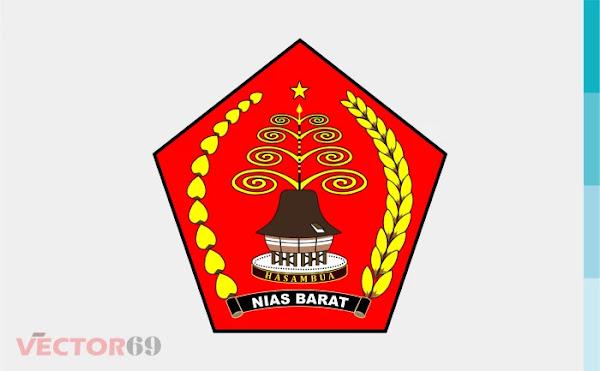 Kabupaten Nias Barat Logo - Download Vector File SVG (Scalable Vector Graphics)