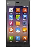 Xiaomi Mi 3 Flash File Download