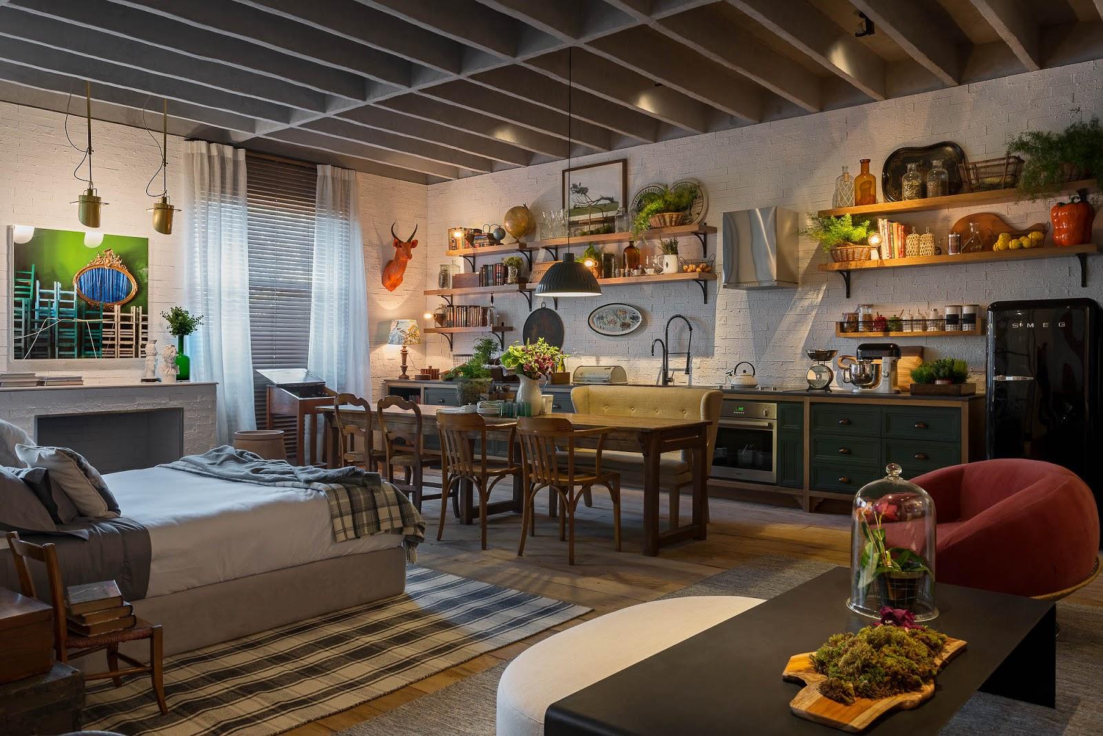 Aspen Studio Apartments
