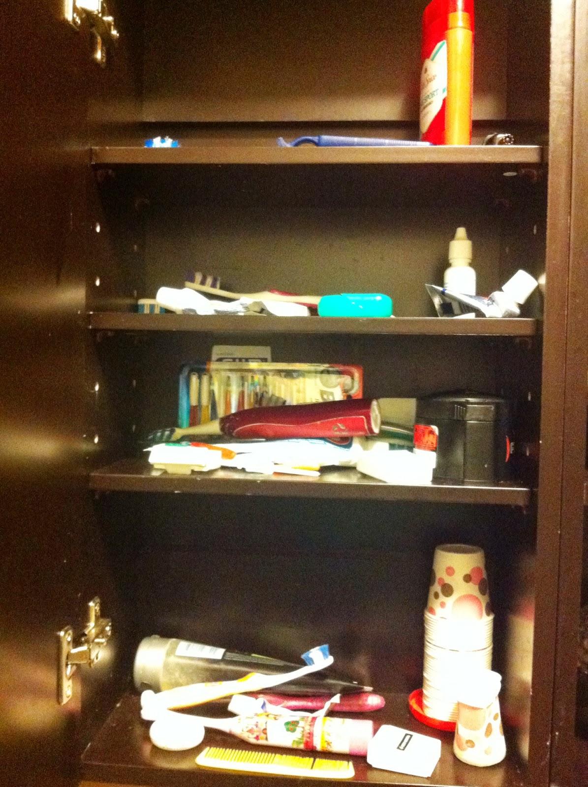 Basically Organized