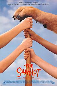 The Sandlot: Heading Home Poster