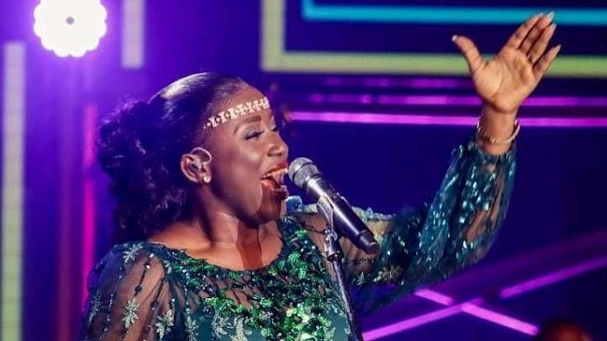 Kidi, Diana Hamilton, Others Win 3Music Awards