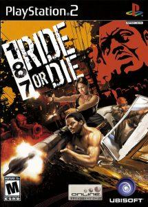 Download 187 Ride or Die (2005) PS2