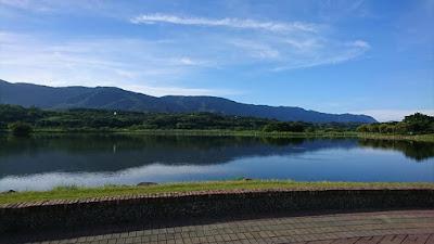 台東/大坡池
