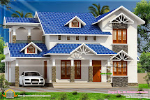 House Roof Designs Plans