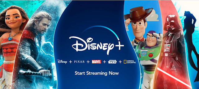 Disney+ NZ reveals details of its streaming content