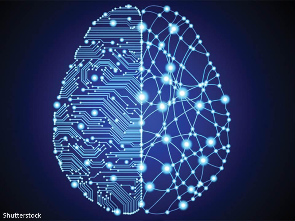 شركة IBM تختبر رُقاقةً الكترونيةً جديدةً مستوحاةٌ من الدماغ في مجال التعلم العميق !