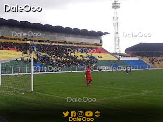 Oriente Petrolero consigue un empate ante Real Potosí en la Villa Imperial - DaleOoo