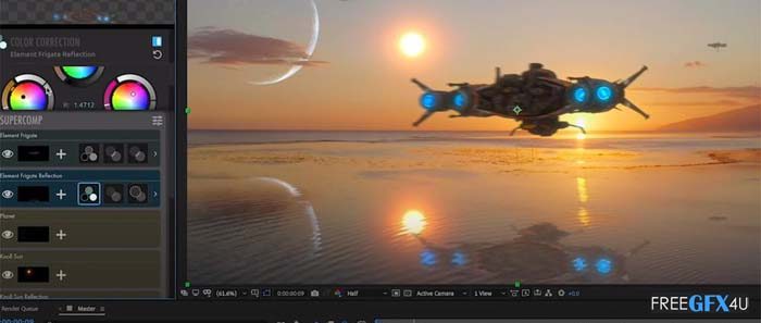 Red Giant VFX Suite v1.5