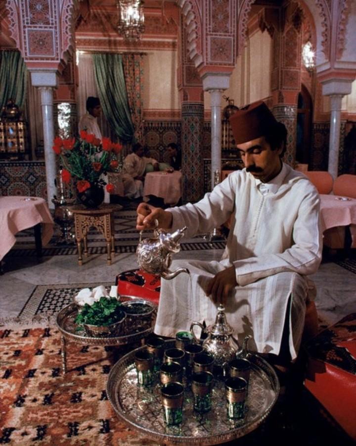 Wisata Eksotis Maroko Fes City