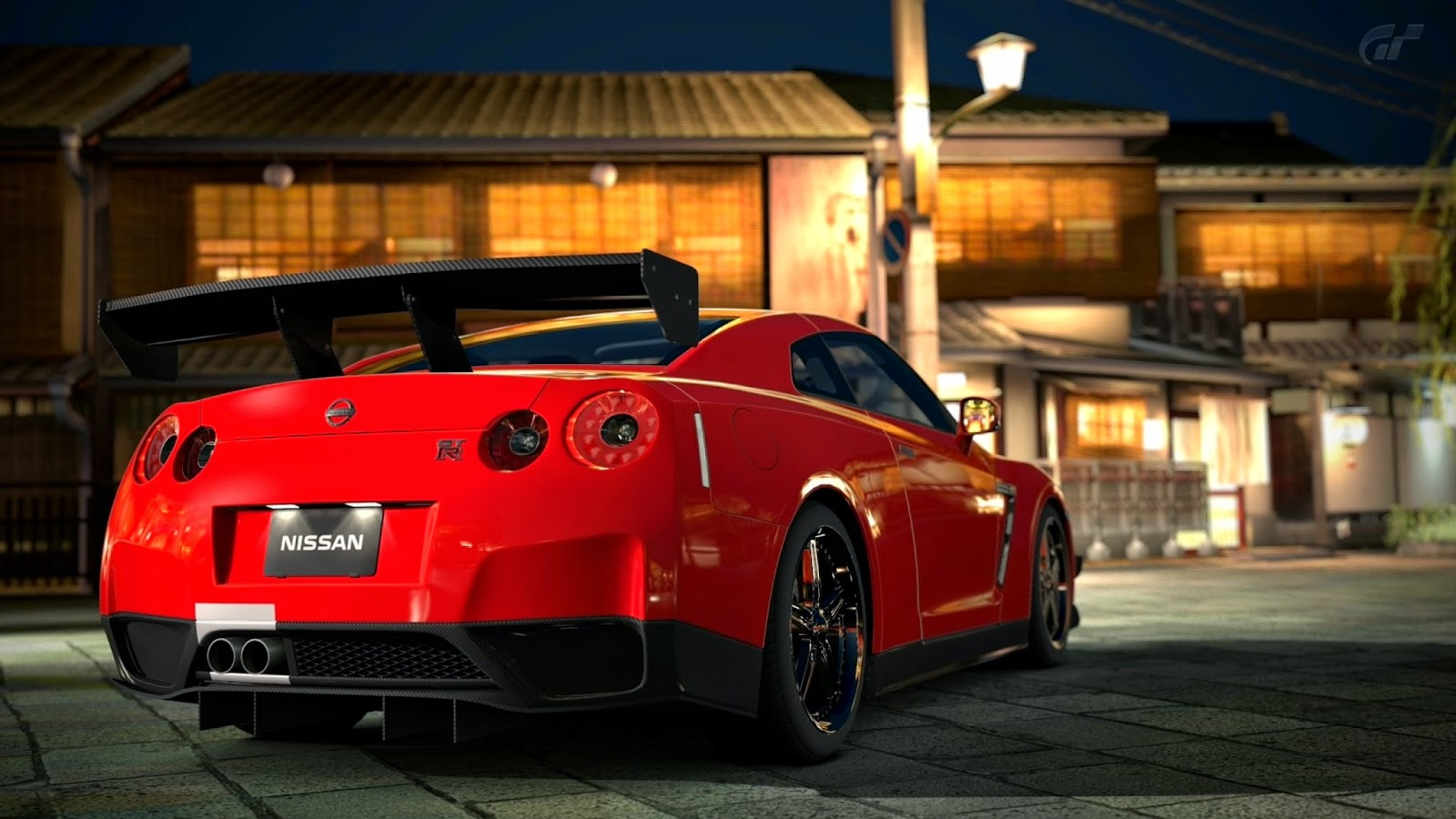 Nissan GTR - wallpaper hd | HD Wallpaper with cars ...