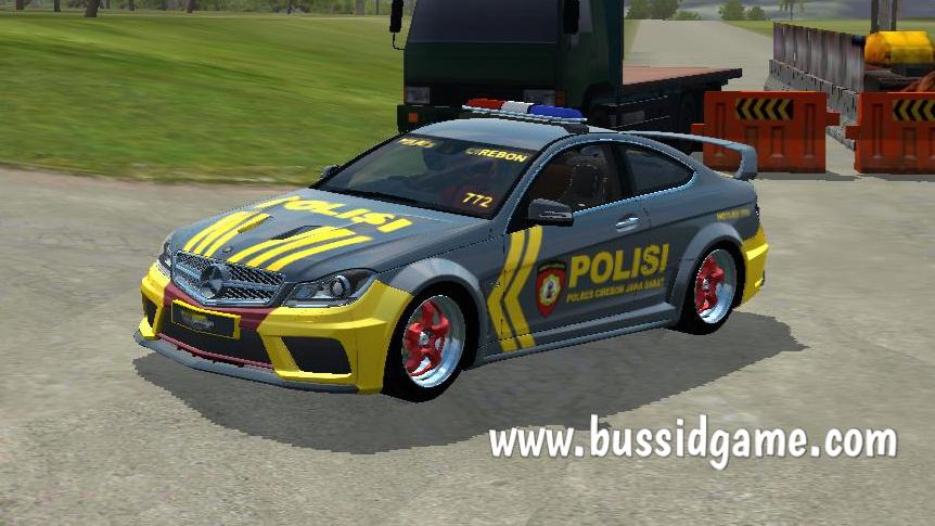 7700 Koleksi Mod Mobil Polisi Bussid HD Terbaik