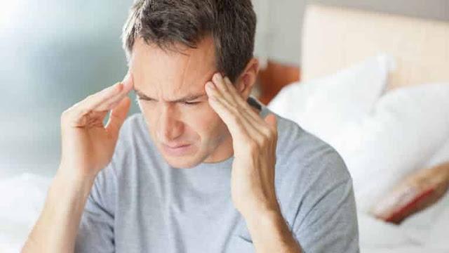 صداع الرأس وكيفية التخلص منه