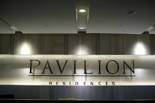 Pavilion Residences Sale Rent