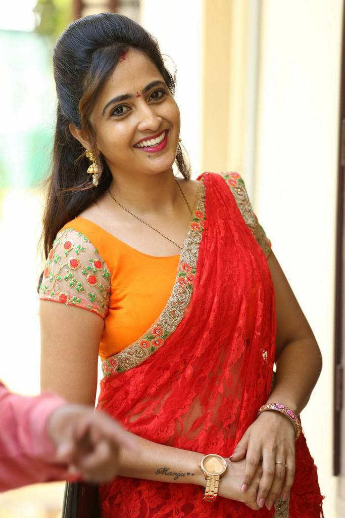 Lasya At Raja Meeru Keka Movie Interview Stills