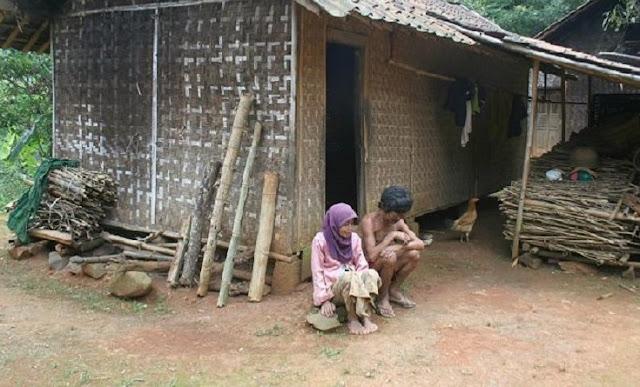 Indonesia Negara Makmur, Rakyatnya Masih Banyak yang Jadi Babu di Rumah Sendiri