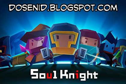 Soul Knight Mod Apk 2.2 1 Unlimited Money
