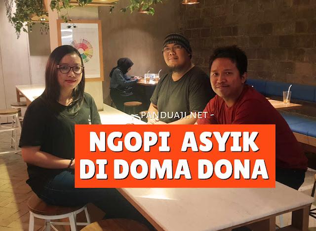 Tempat Ngopi di Jakarta Selatan