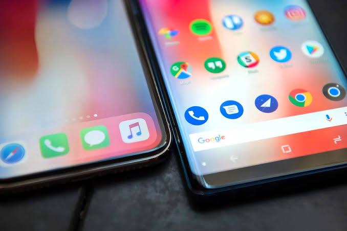 cara-transfer-file-iphone-ke-android