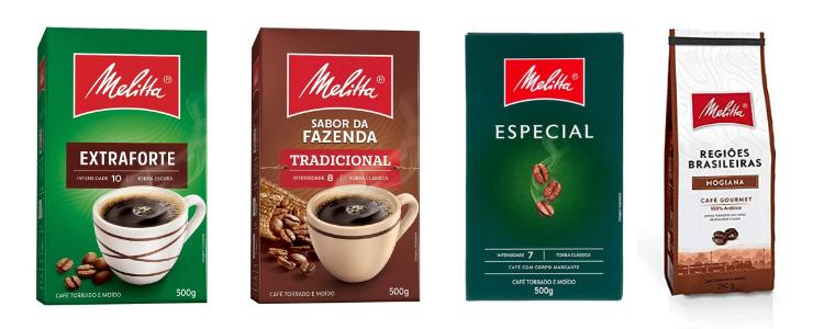 Café Melitta é bom? Vale a pena experimentar