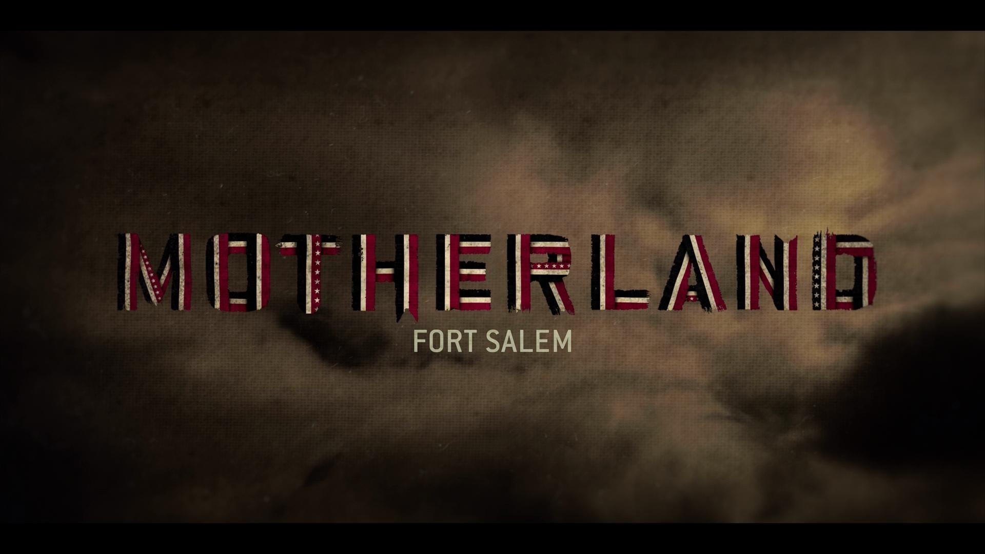 Motherland: Fort Salem (2020) Temporada 2 1080p WEB-DL