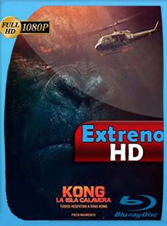 Kong: La isla calavera 2017 HD [1080p] Latino [GoogleDrive] SilvestreHD