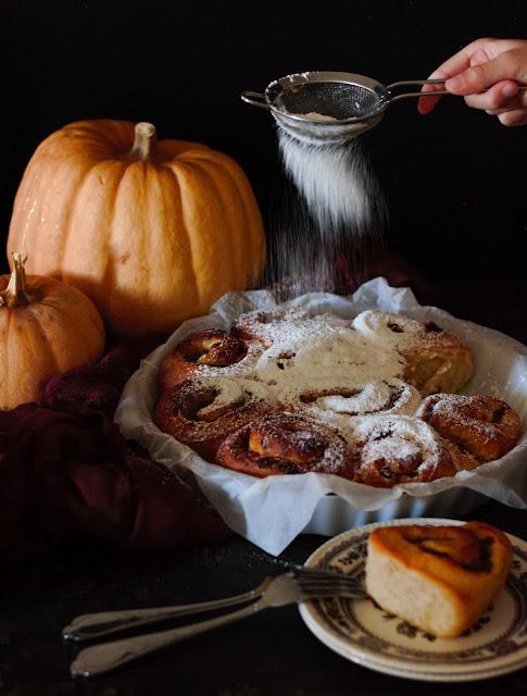 Κέρασμα για το Halloween