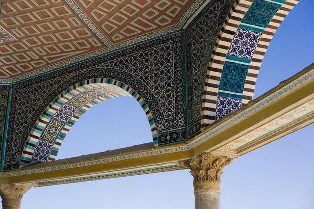 Masjid Dhirar, Markas Kaum Munafik