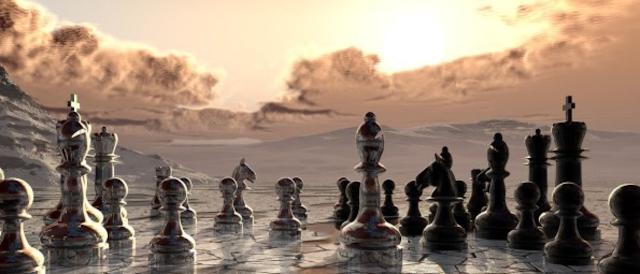 Η πανδημία αλλάζει την παγκόσμια σκακιέρα