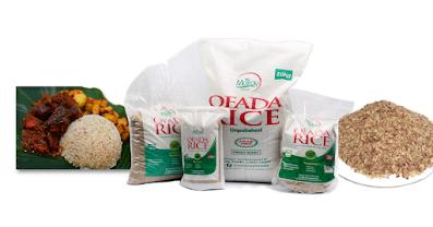 Mojray ofada rice | Where To Buy