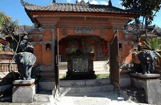 Angkul-angkul Bali