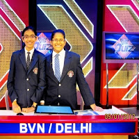 Birla Vidya Niketan Curriculum VIIIth