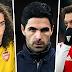 Arteta lays down the law to Ozil and Guendouzi over Arsenal futures