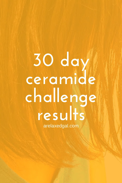 30 Day Ceramide Challenge Results: The Power of Sunflower Oil