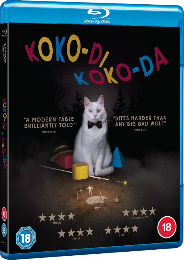koko-di koko-da bluray