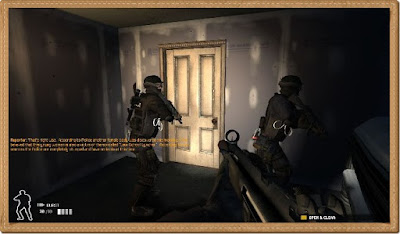 SWAT 4 Free Download PC Games