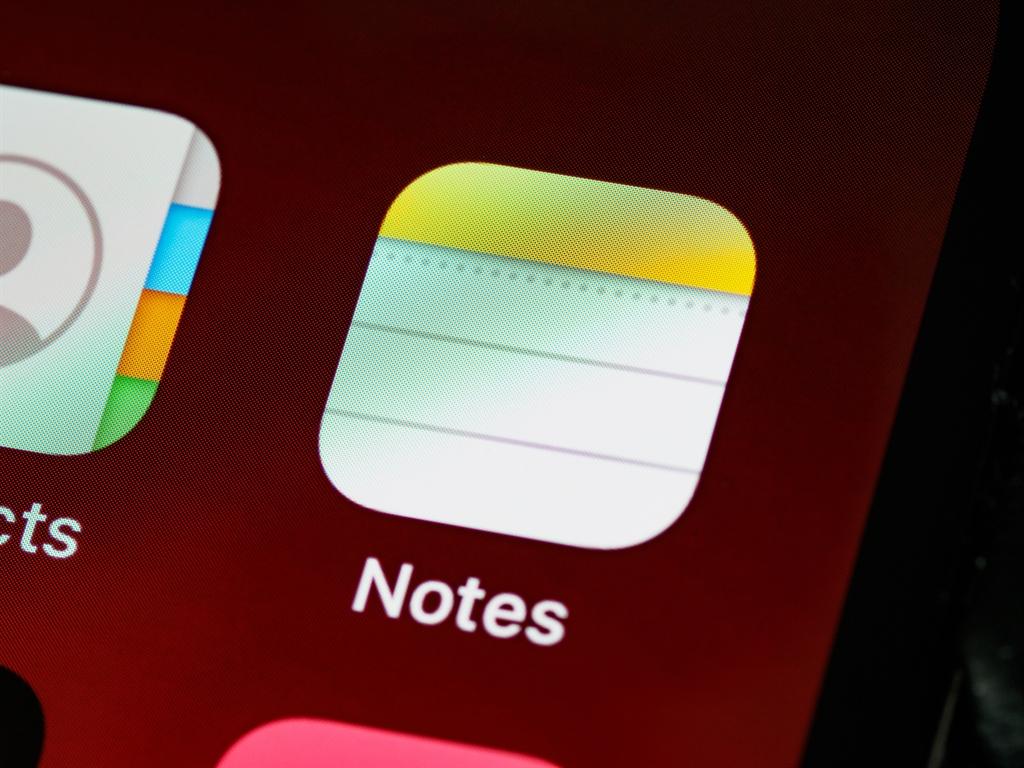 Cara Reset Lupa Kata Sandi Catatan Iphone Dan Ipad Pukeva