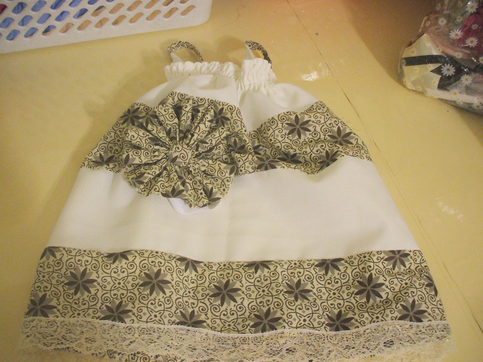 DSCF3237 - שמלה בשעה
